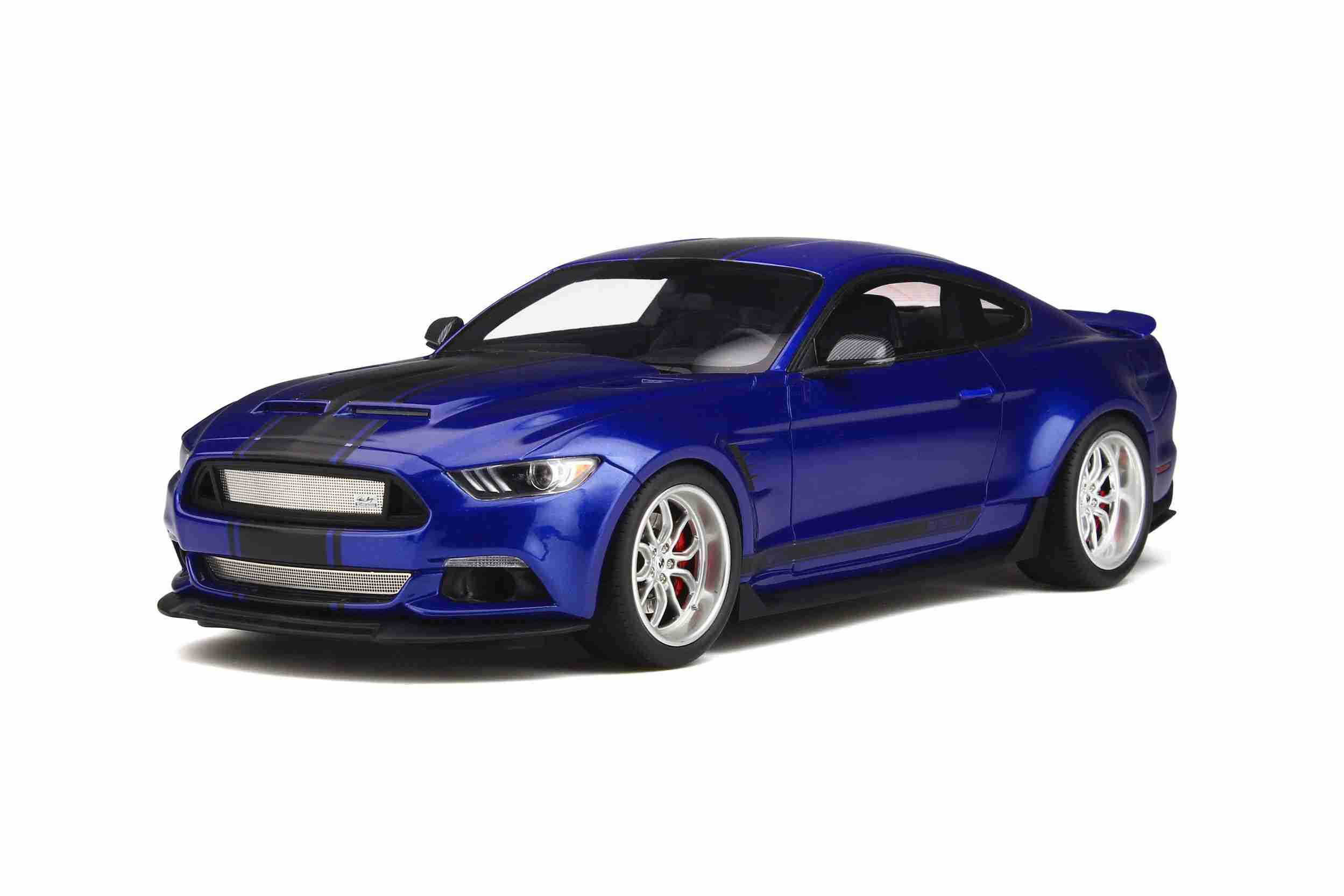 """GT238 - Ford Shelby GT-350 """"Widebody"""""""